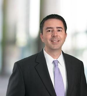 Mark R.A. Horn