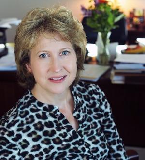 Martha G. Brown