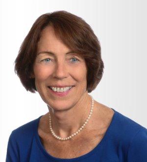 Martha Van Oot
