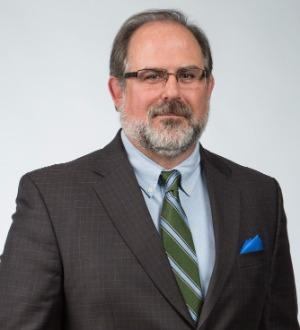 Martin D. Crump's Profile Image