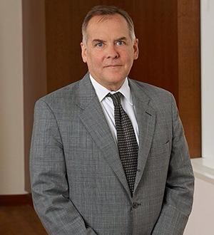 Martin J. McLaughlin