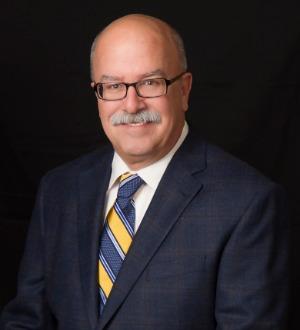 Martin R. Ufford