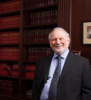 Marvin J. Leavitt
