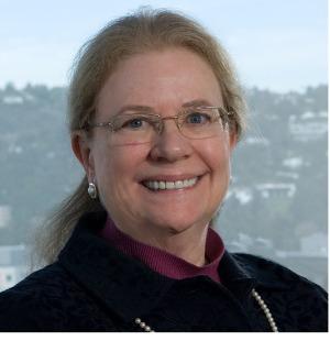 Mary K. Ramsden's Profile Image