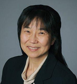 Mary Lou Wakimura