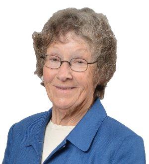 Mary V. Fisher