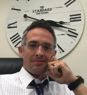 Matthew B. Hansberry's Profile Image