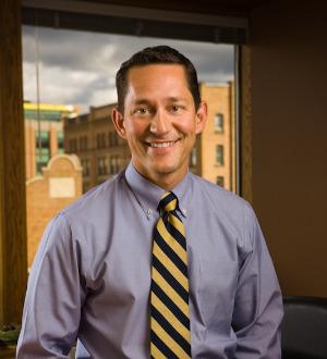 Matthew B. Hayhurst's Profile Image