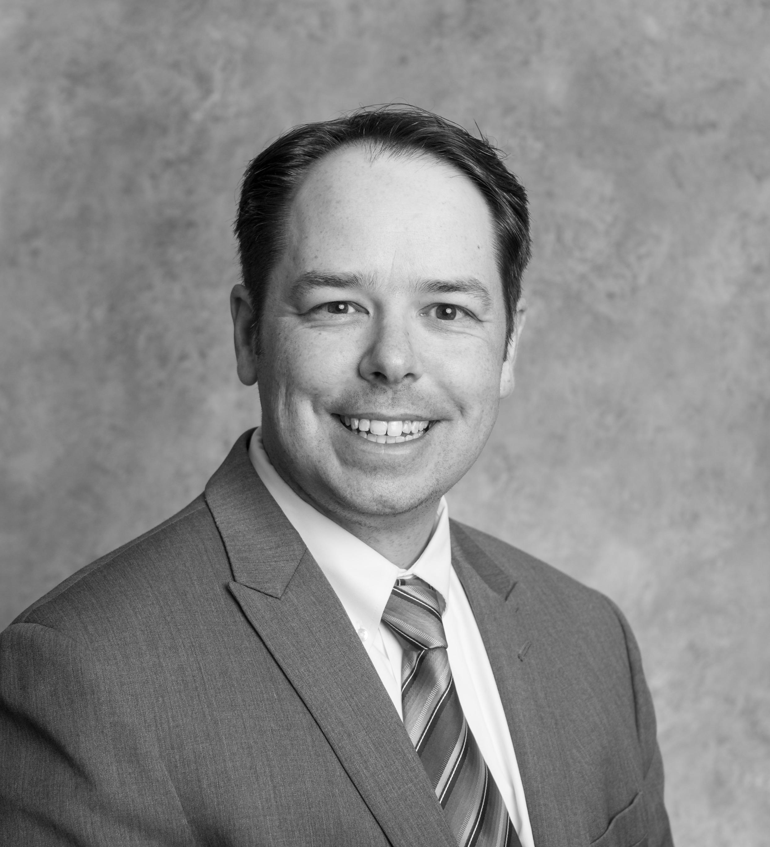 Matthew J. Brooker's Profile Image