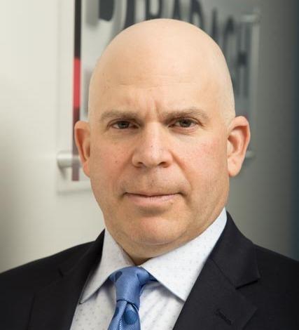 Matthew P. Barach's Profile Image