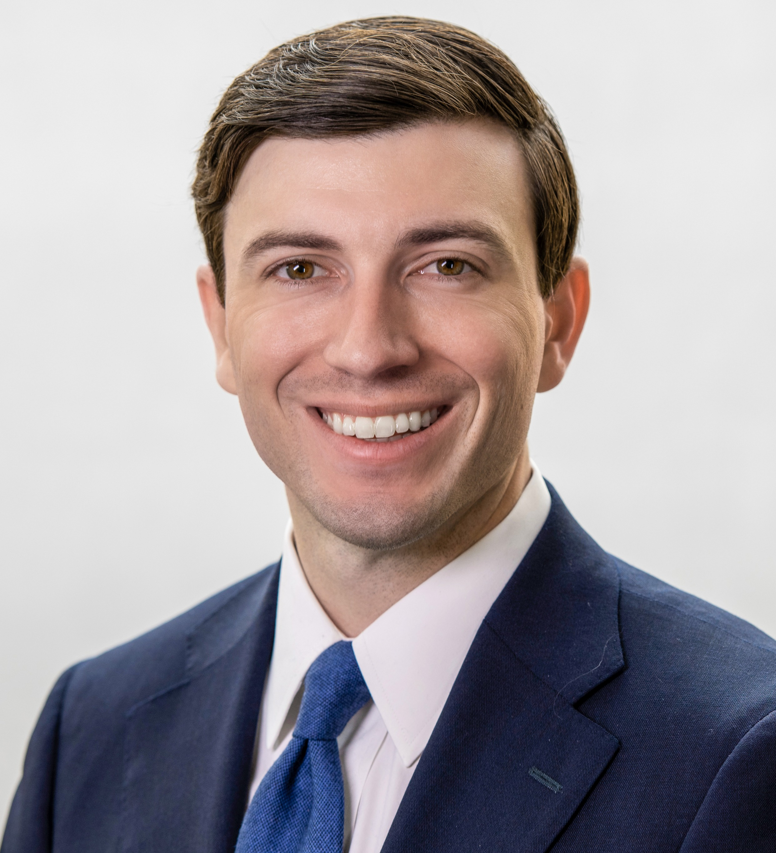 Matthew Parks's Profile Image