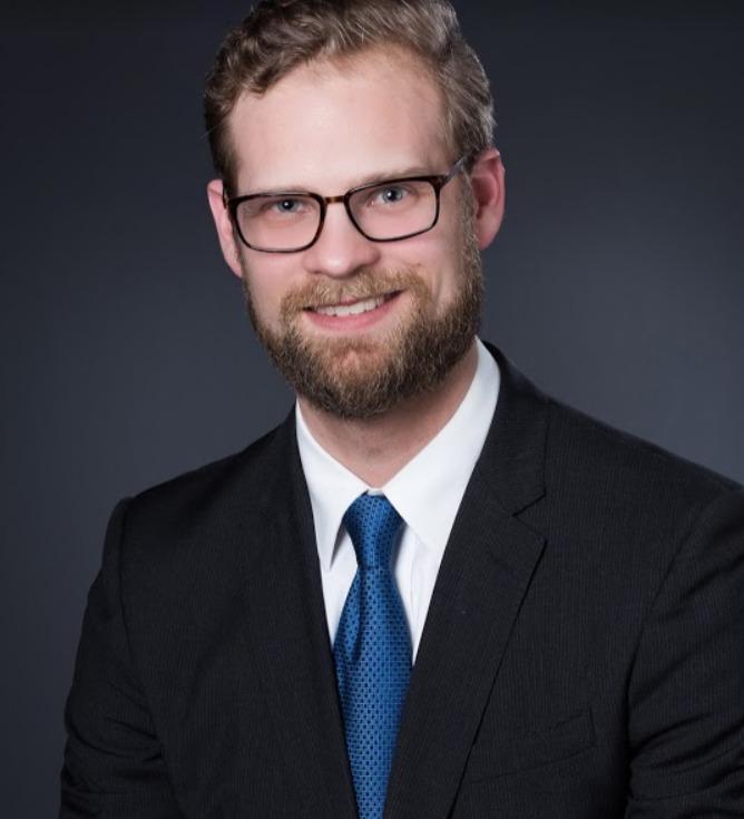 Matthew Clark's Profile Image