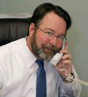 Matthew R. Kachergus's Profile Image