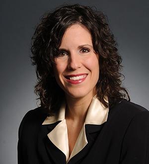 Melanie Morgan Norris