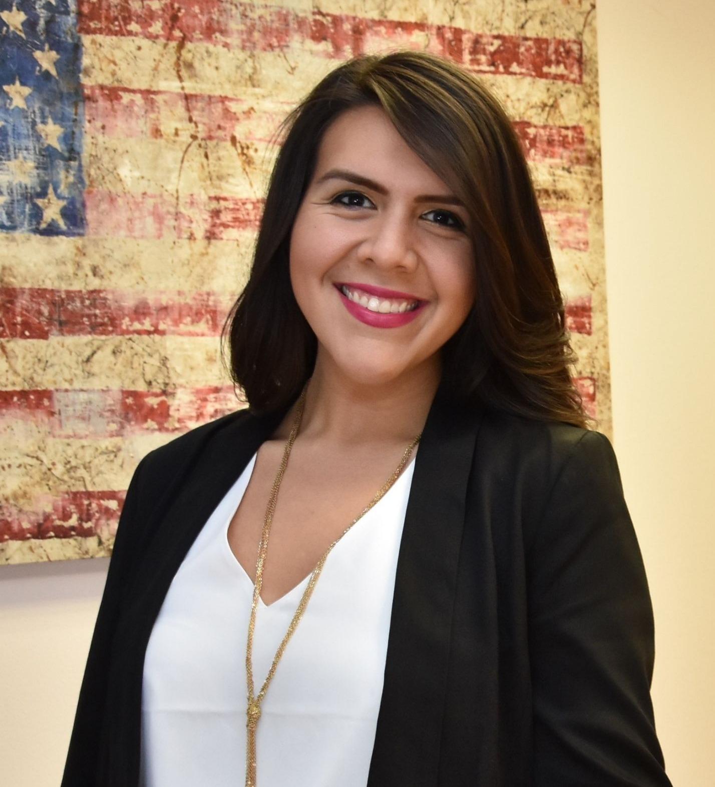 Melissa Aldape's Profile Image