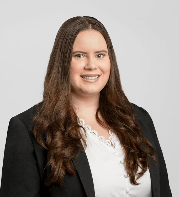 Melissa Morgan's Profile Image