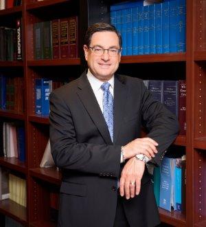 Michael A. Robbins's Profile Image