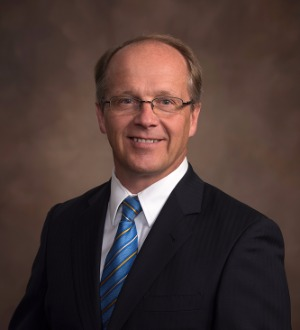 Michael A. Wilson's Profile Image