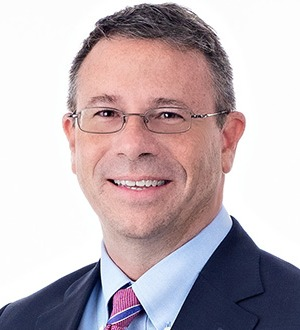 Michael C. Harrington's Profile Image