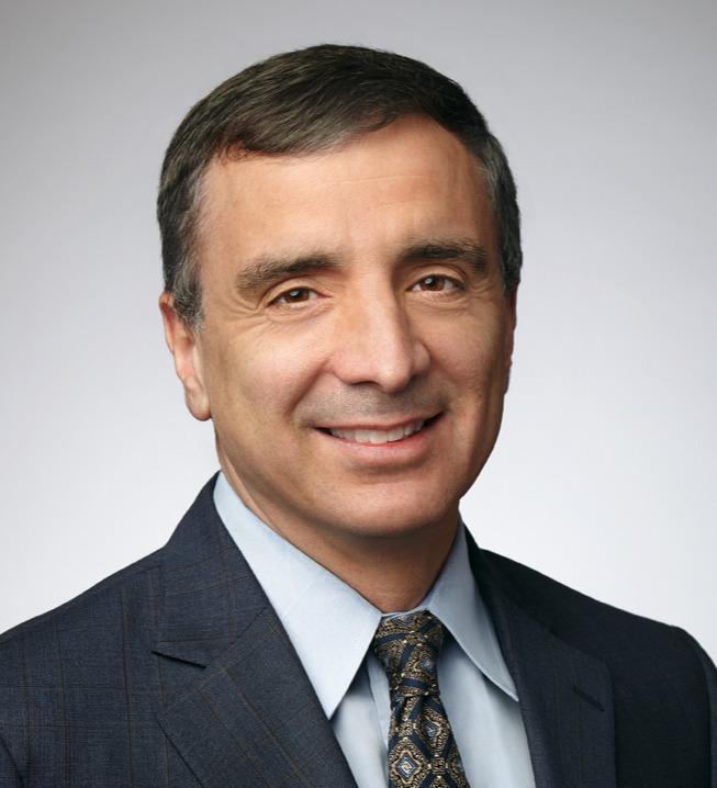 Michael E. Greenspan