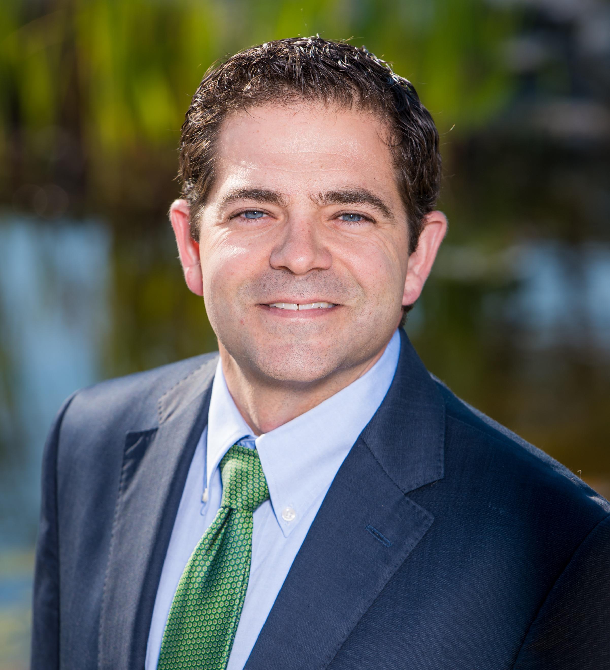 Michael Fayard's Profile Image