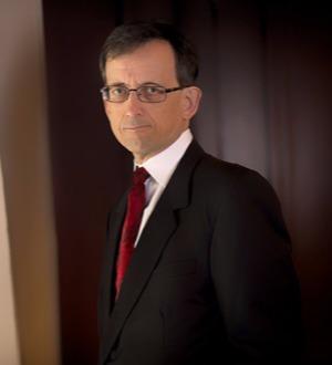 Michael J. Wenig's Profile Image