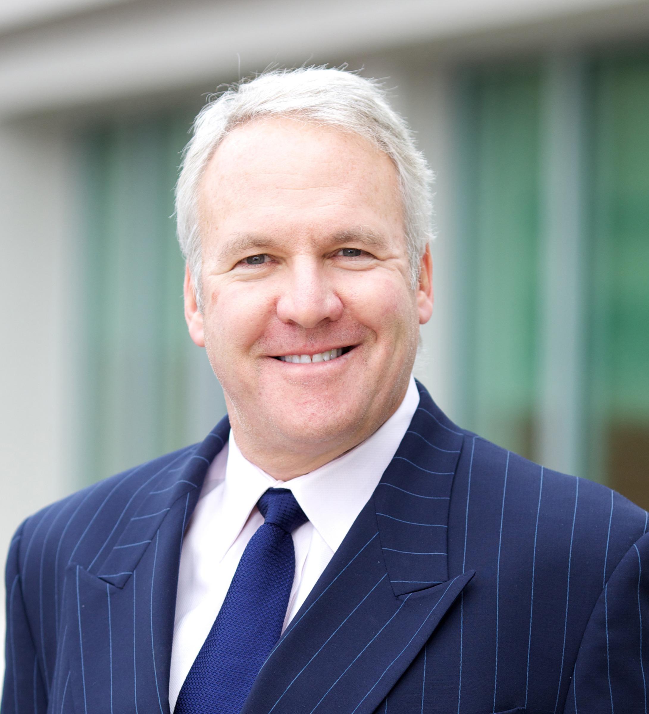 Michael Levine's Profile Image