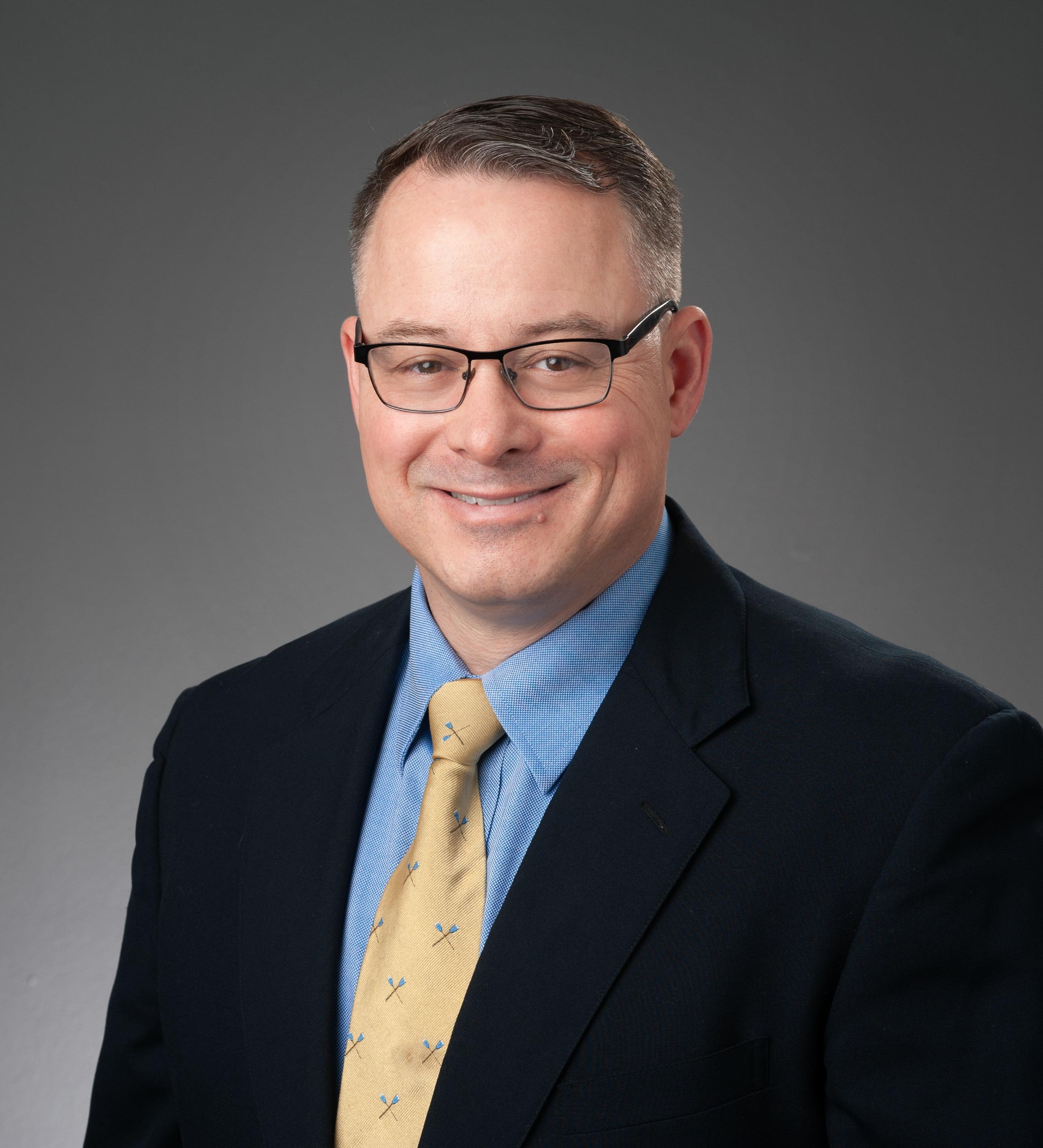 Michael Long's Profile Image