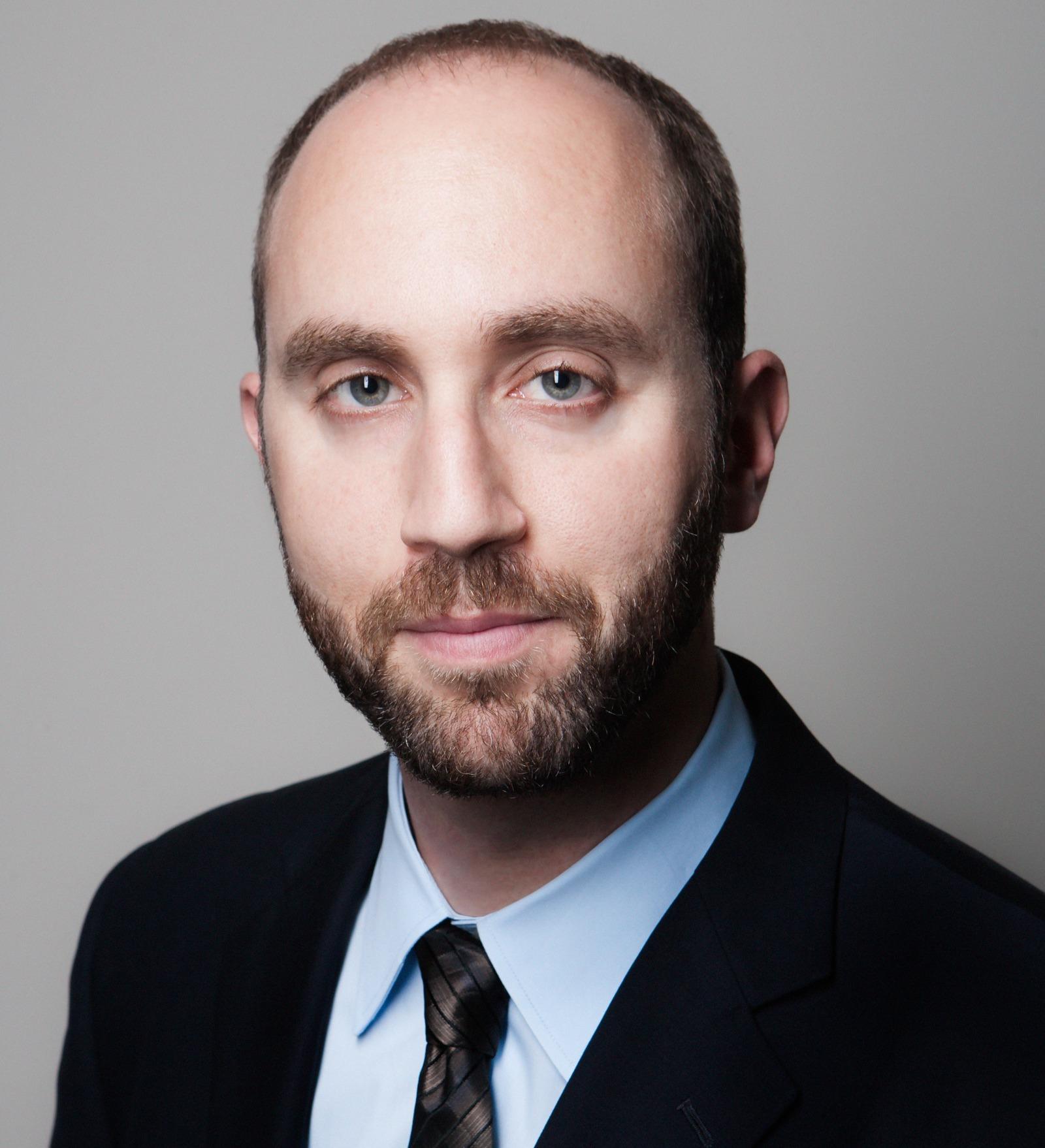 Michael Litrownik's Profile Image