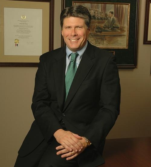Michael P. Fleming's Profile Image