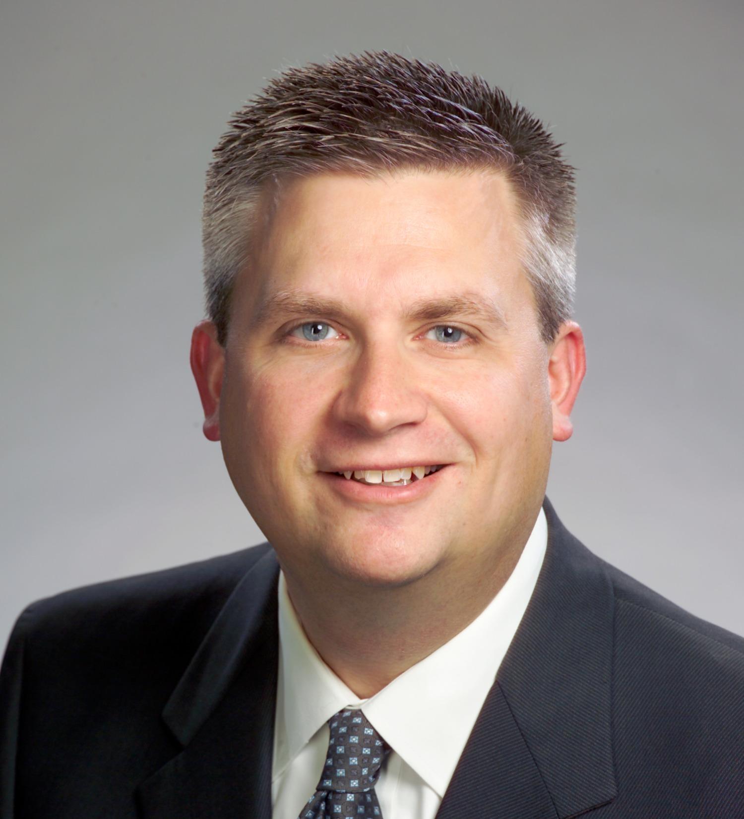 Michael Shaffer's Profile Image