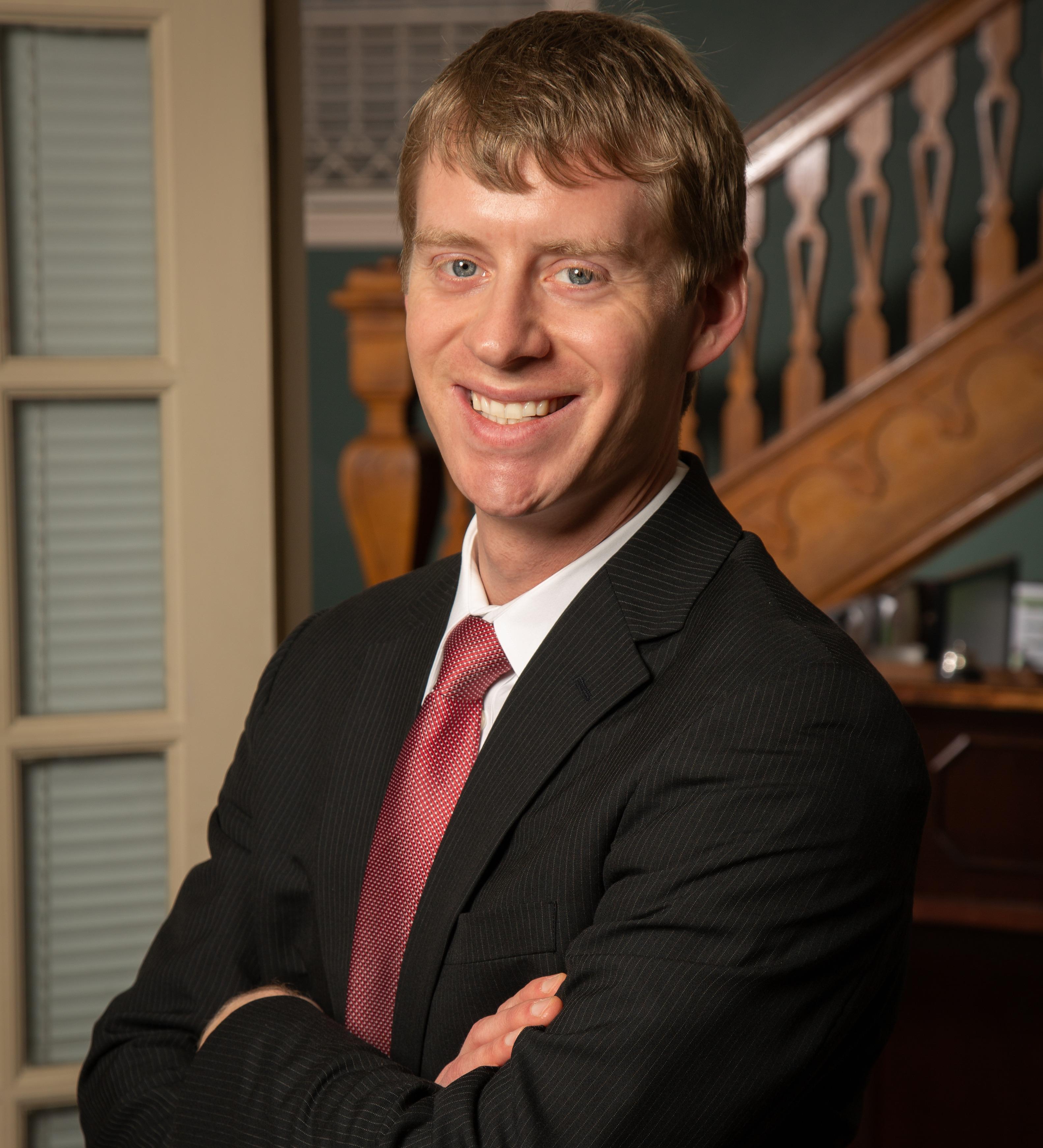 Michael W. Whisonant Jr.