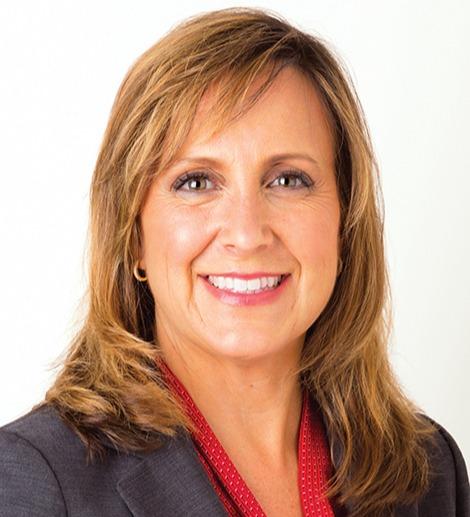 Michele Cybulski's Profile Image