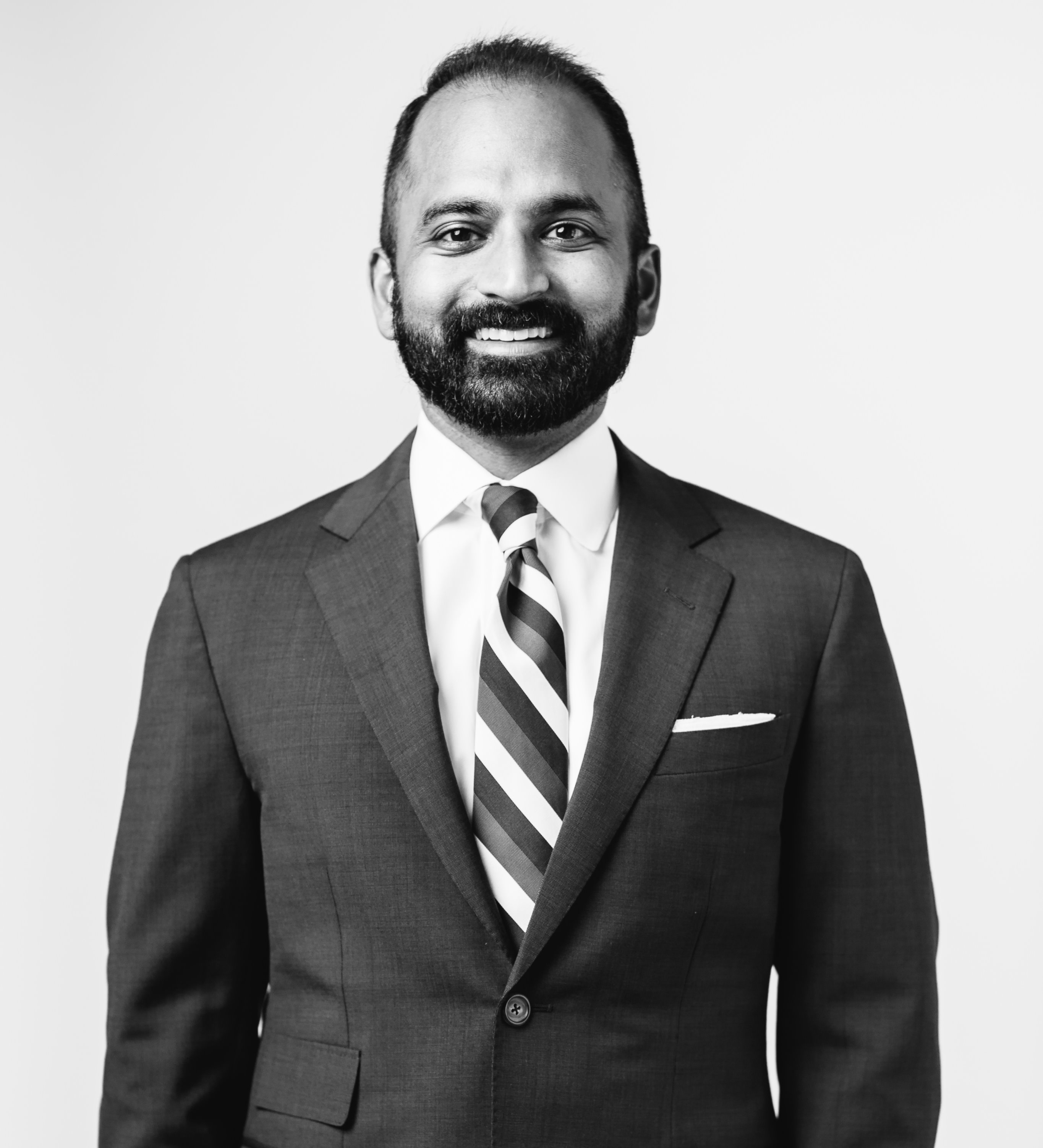 Mitesh Patel's Profile Image