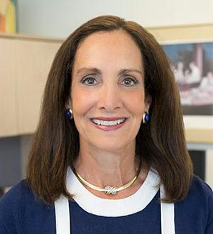 Monica Hilton Sussman