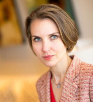 Natalya L. Rose's Profile Image