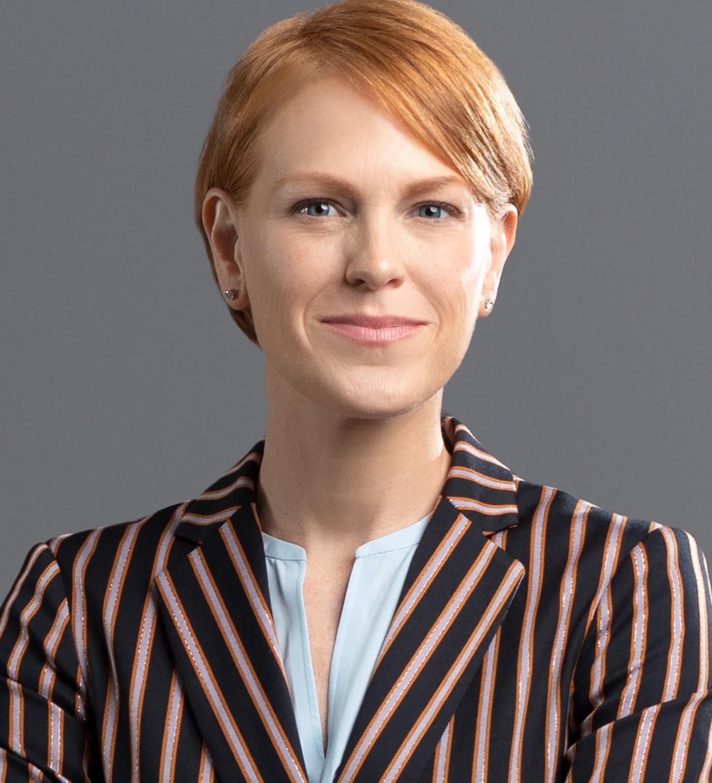 Nicole E. Wrigley's Profile Image