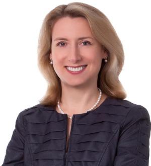 Patricia A. Markus's Profile Image