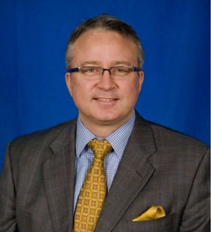 Patrick F. Hulla