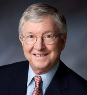 Patrick J. Simpson's Profile Image