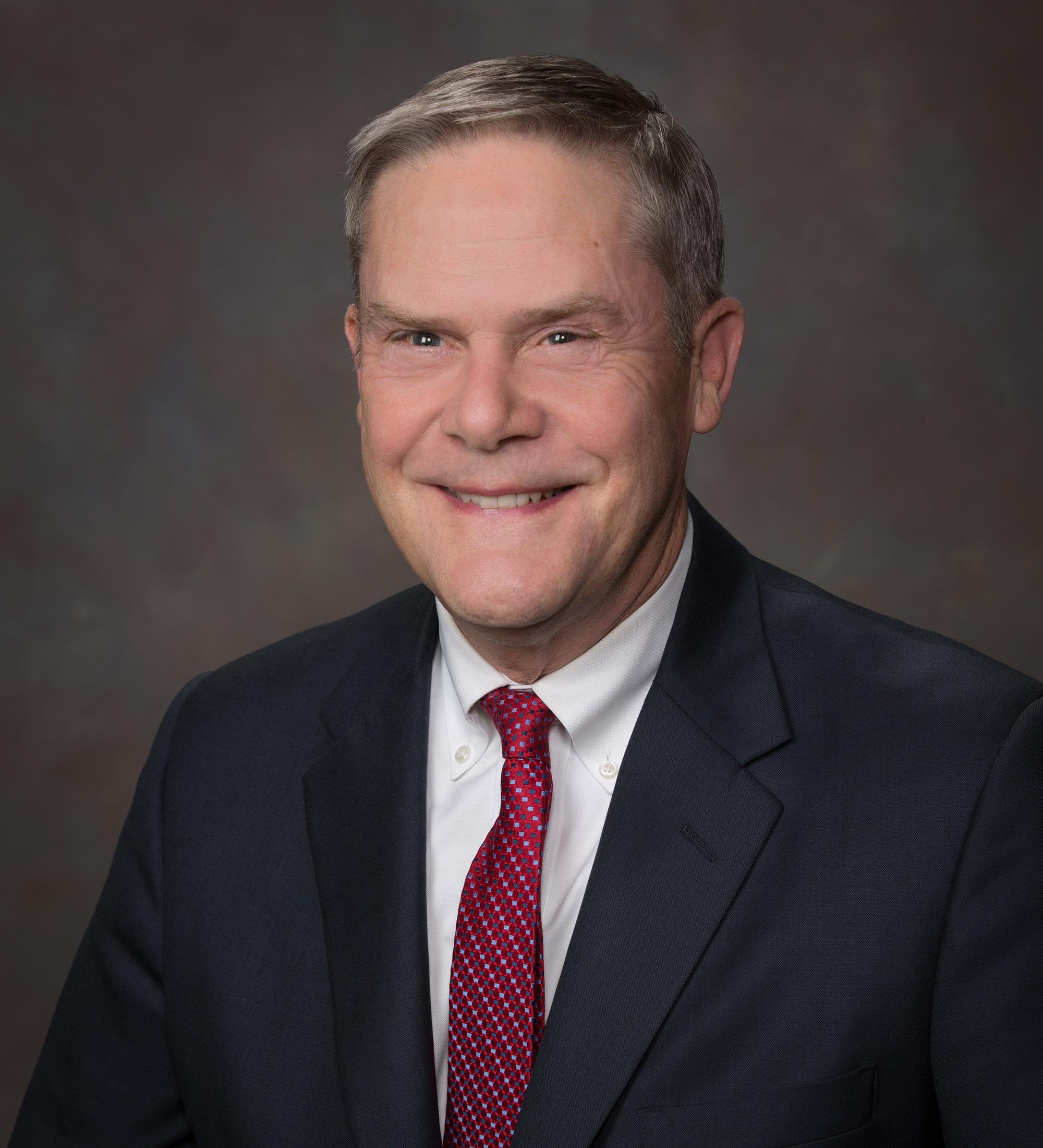 Patrick K. Kinnally's Profile Image