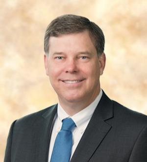 Paul D. Harrill