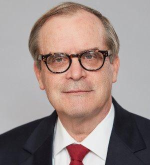 Paul R. O'Rourke's Profile Image
