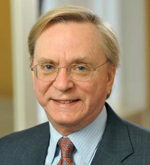 Paul W. Oosterhuis