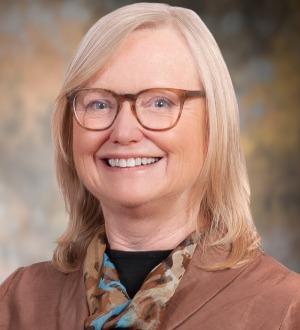 Paula M. Devereaux
