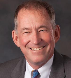 Pete W. Mosseau