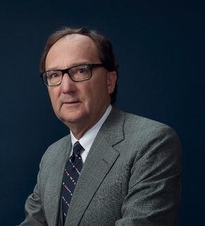 Peter J. Mucklestone