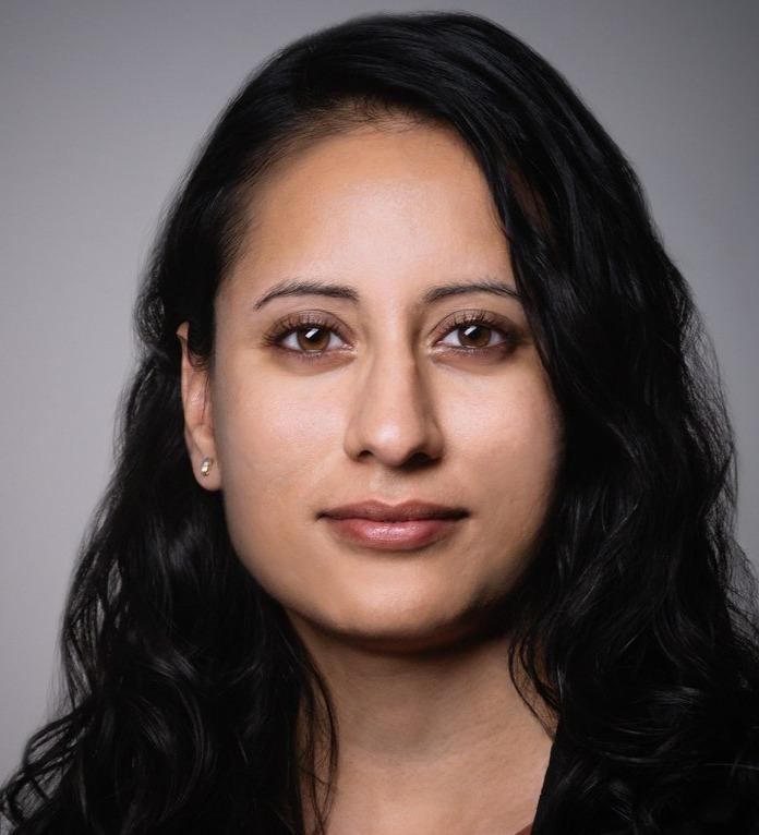 Pooja Shethji
