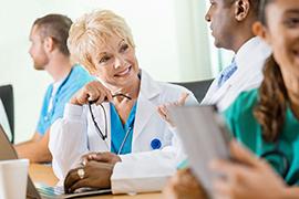 Health Care & Life Sciences