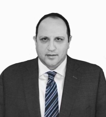 Mark A. Rafidi